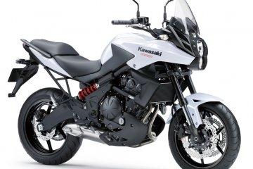 2013年モデル Versys (KLE650CDF)※欧州一般仕様