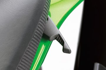 2012年モデル Ninja ZX-14R ABS 東南アジア一般仕様