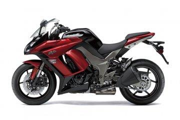 2011年モデル Ninja 1000 (ZX1000GBF)※アメリカ仕様