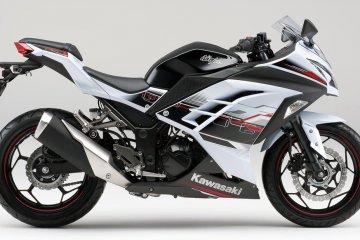 2014年モデル Ninja 250 ABS Special Edition