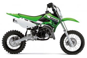 2012年モデル KX65