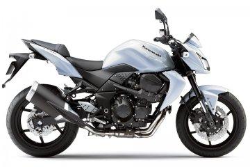 2012年モデル Z750 ABS (ZR750MCF)※欧州一般仕様