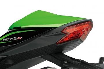 2013年モデル Ninja ZX-6R (ZX636E)※北米仕様