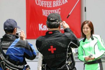 2010年8月1日 KCBM in 旭川