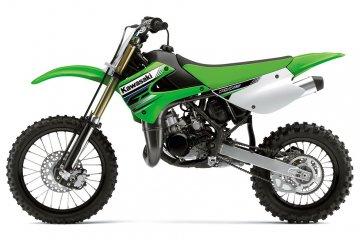 2012年モデル KX85