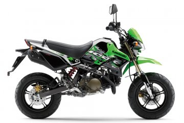2013年モデル KSR1102013年モデル KSR110 (KL110DDF)※フィリピン仕様