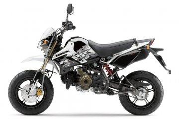 2013年モデル KSR110 (KL110DDF)※フィリピン仕様