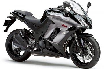 2012年モデル Ninja 1000 (ZX1000GCF)※東南アジア一般仕様