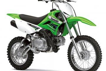 2012年モデル KLX110L