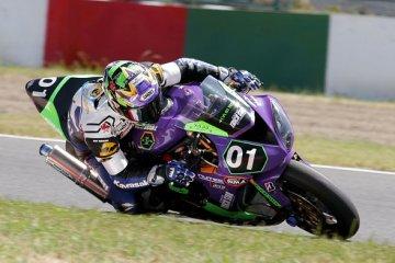 2010年7月22日〜25日 鈴鹿8時間耐久ロードレース