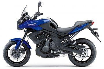 2013年モデル Versys (KLE650CDF)※東南アジア一般仕様