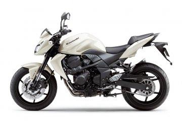 2011年モデル Z750 ABS (ZR750MBF)※欧州一般仕様