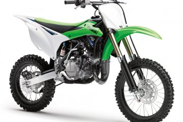 2014年モデル KX85