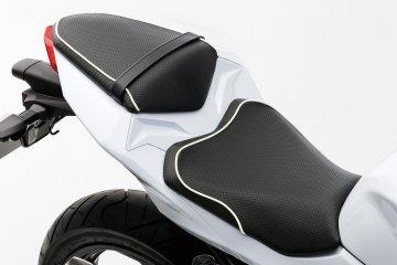 2013年モデル Ninja 250 アクセサリー