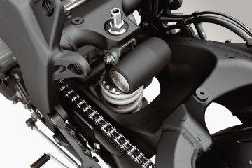 2013年モデル Ninja ZX-6R ABS (ZX636FDF)※欧州一般仕様