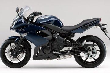 2012年モデル Ninja 400R