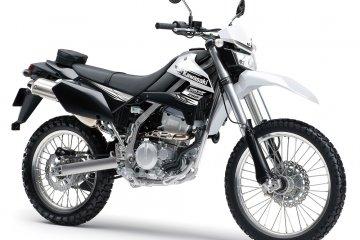 2013年モデル KLX250