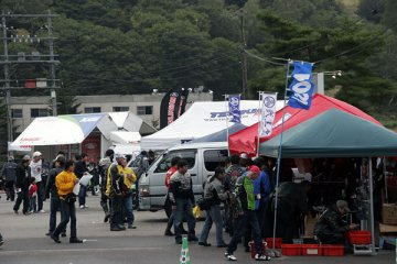 2010年10月3日 KCBM in 苗場