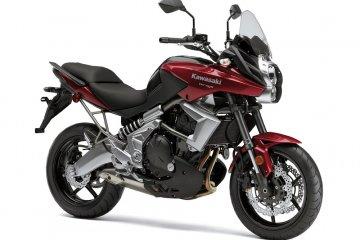 2011年モデル Versys (KLE650CBF)※アメリカ仕様