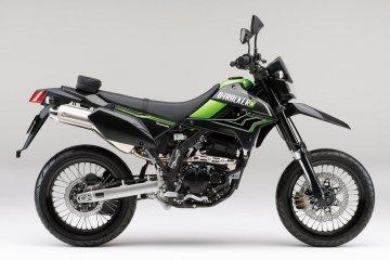 2012年モデル D-TRACKER X