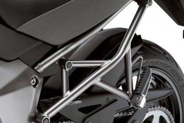 2012年モデル Versys 1000 欧州一般仕様