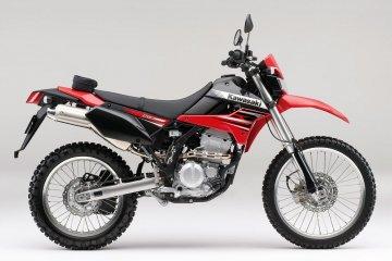 2012年モデル KLX250
