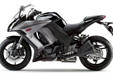 2012年モデル Ninja 1000 ABS (ZX1000HCF)※東南アジア一般仕様