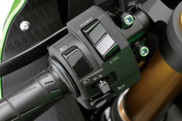2013年モデル Ninja ZX-6R (ZX636EDF)※欧州一般仕様