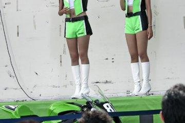 ジャンケン大会