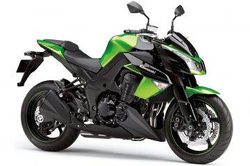 2011年モデル Z1000 ABS (ZR1000EBF)※欧州一般仕様