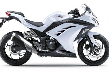 2013年モデル Ninja 300 (EX300ADF)※オーストラリア仕様