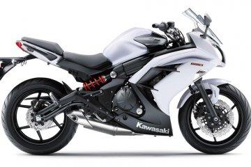 2013年モデル Ninja 650 ABS (EX650FDF)※オーストラリア仕様