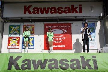 2011年11月20日 カワサキコーヒーブレイクミーティング in しまなみ