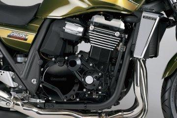 ZRX1200DAEG/エンジン