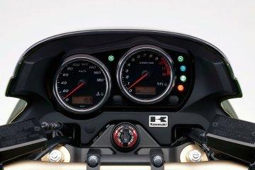 ZRX1200DAEG/メーター
