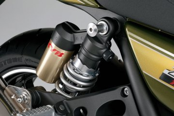 ZRX1200DAEG/リヤサスペンションフック