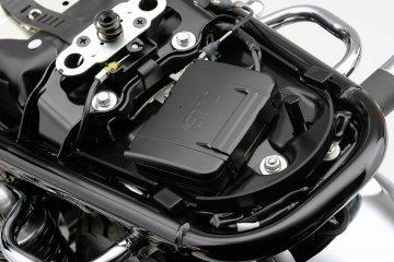 W800/ETC車載器キット