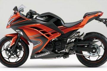 2014年モデル Ninja 250 Special Edition