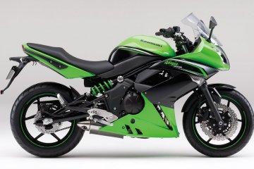 2012年モデル Ninja 400R Special Edition