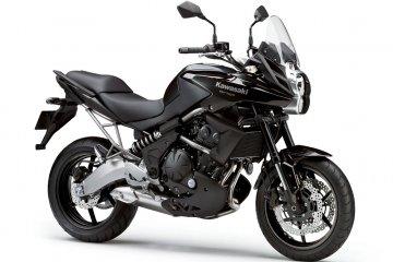 2011年モデル Versys ABS (KLE650DBF)※欧州一般仕様