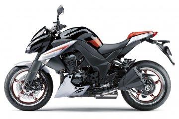 2013年モデル Z1000 ABS Special Edition (ZR1000EDFA)※欧州一般仕様