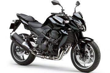 2011年モデル Z750 (ZR750LBF)※欧州一般仕様