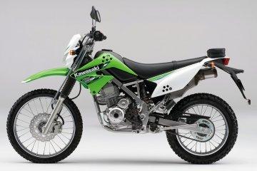2013年モデル KLX125
