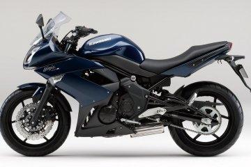 2012年モデル Ninja 400R ABS