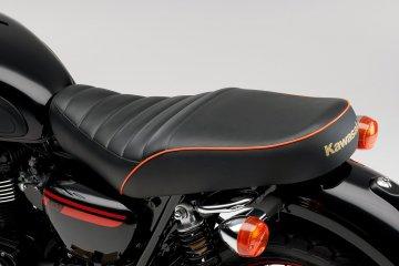 2014年モデル W800 Special Edition
