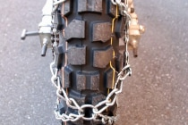 風魔プラス1 タイヤチェーン クロスタイプ