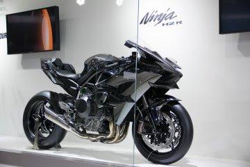 第44回 東京モーターショー 2015