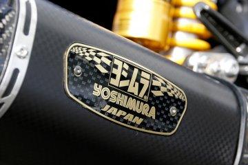 ヨシムラ ZRX1200R/S/DAEG用 レプトス