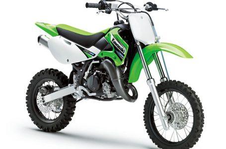 2011年モデル KX65 ライムグリーン