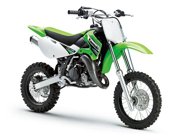 2011年モデル KX65